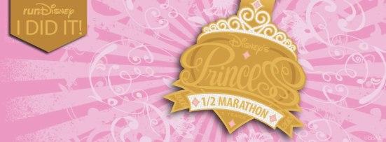 2013 princess I did it