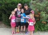 Race Recap: Sydenham Lakeside 2K KidsRun